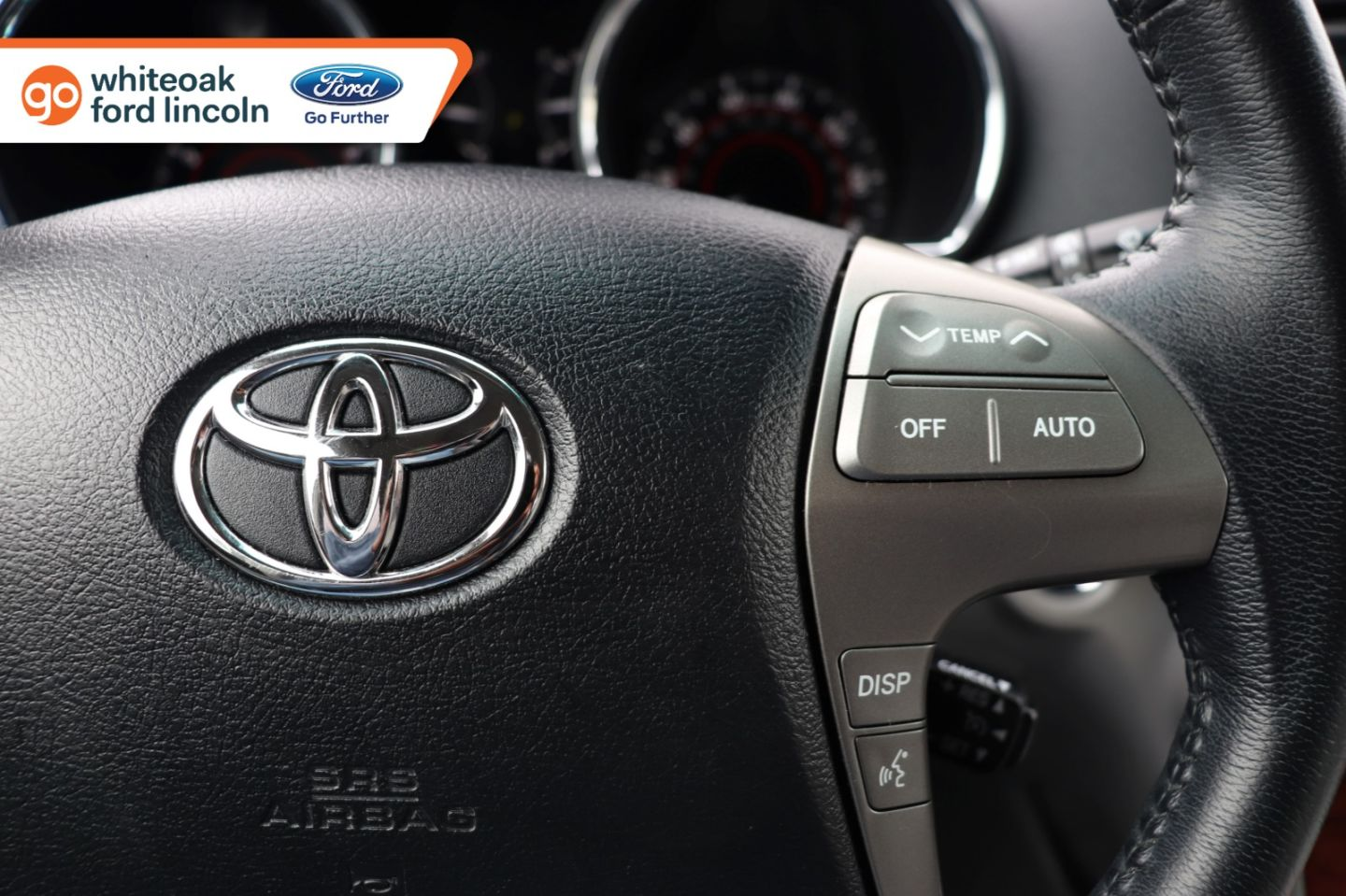 2008 Toyota Highlander Limited for sale in Mississauga, Ontario