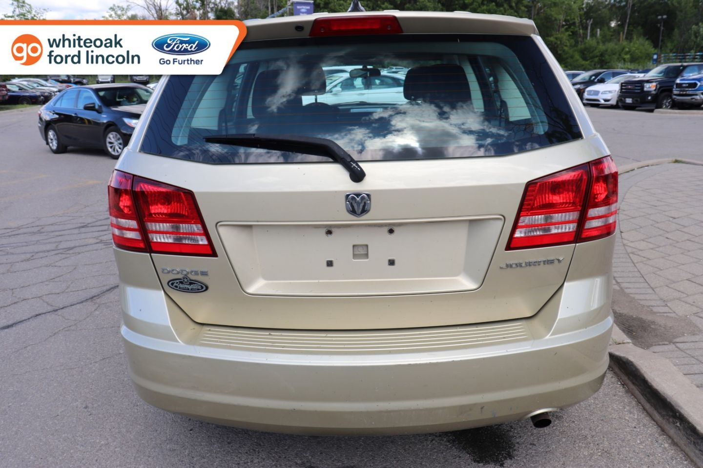 2010 Dodge Journey SE for sale in Mississauga, Ontario