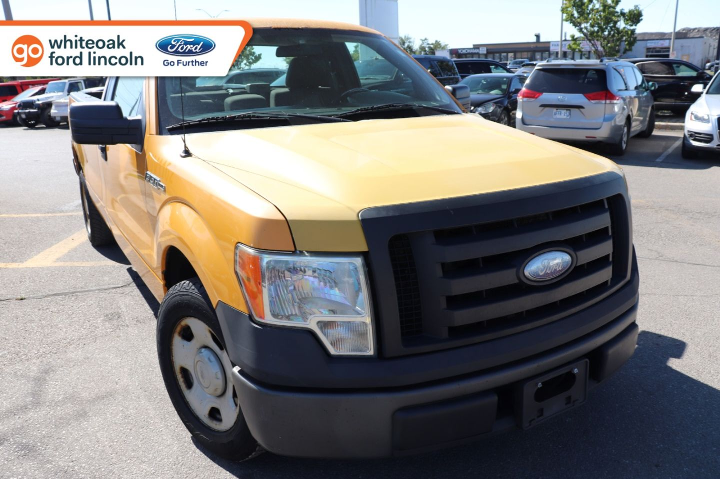 2009 Ford F-150 XL for sale in Mississauga, Ontario