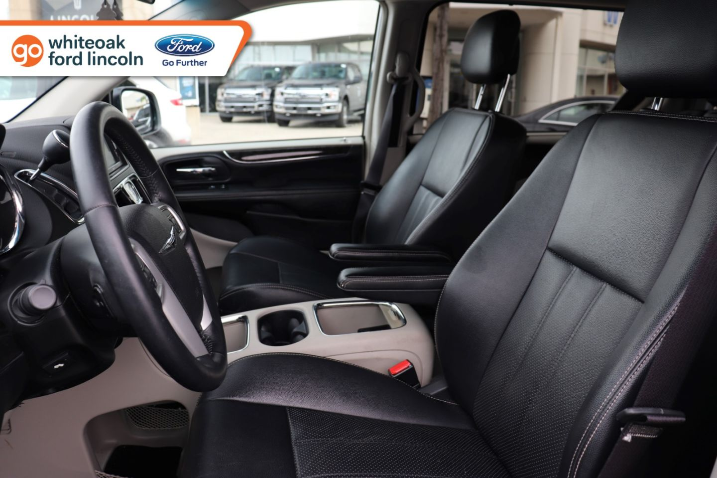 2014 Chrysler Town & Country Touring for sale in Mississauga, Ontario