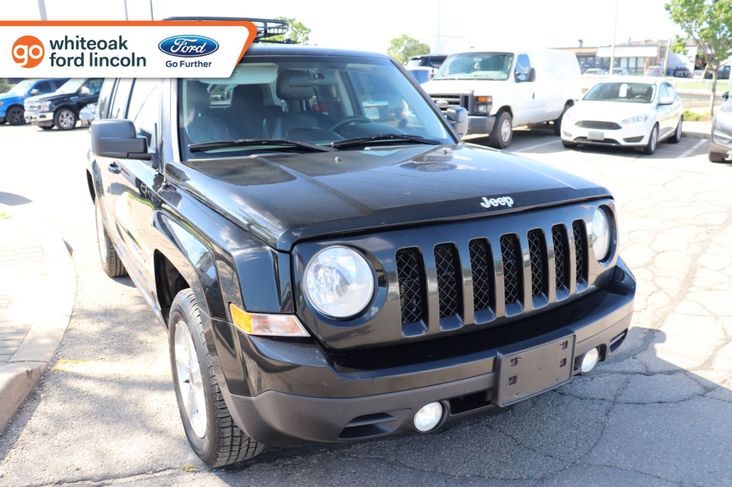 2015 Jeep Patriot North for sale in Mississauga, Ontario
