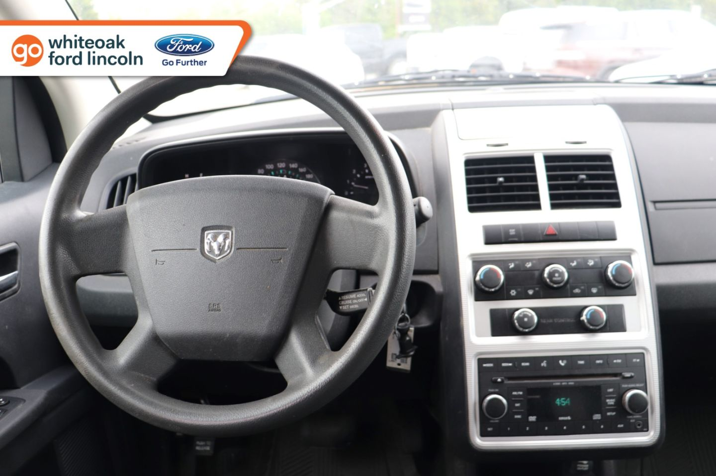 2009 Dodge Journey SE for sale in Mississauga, Ontario