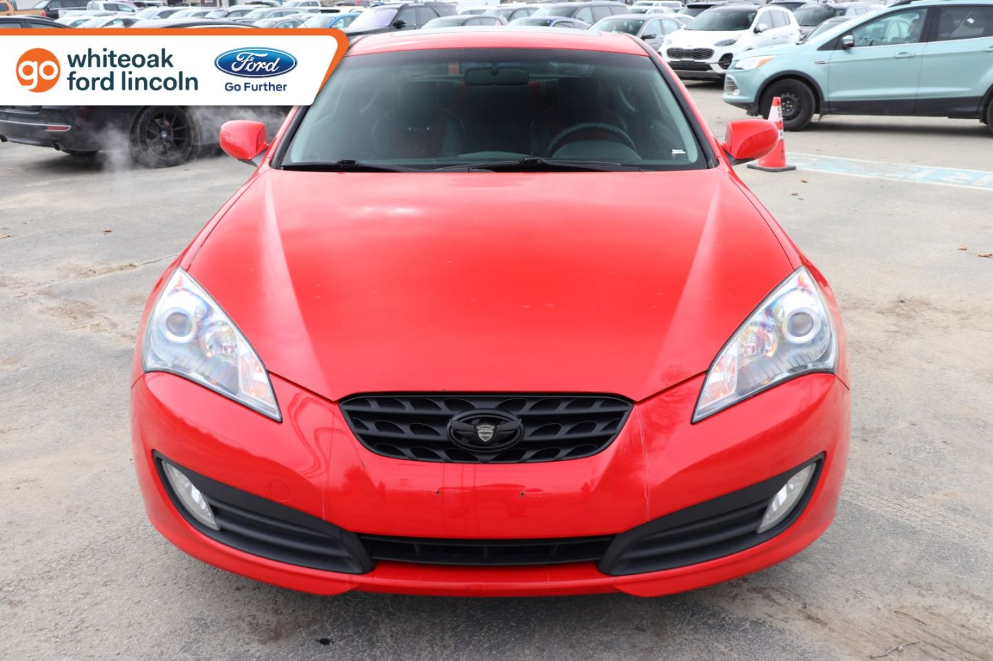 2011 Hyundai Genesis Coupe GT for sale in Mississauga, Ontario