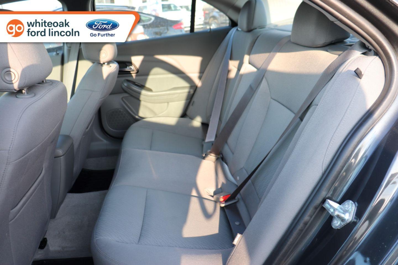 2015 Chevrolet Malibu LS for sale in Mississauga, Ontario
