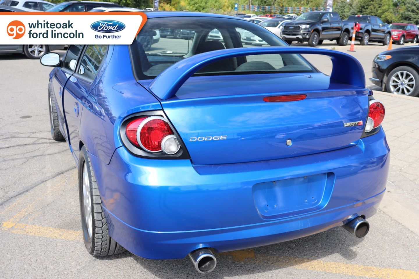 2004 Dodge SX 2.0 SRT4 for sale in Mississauga, Ontario