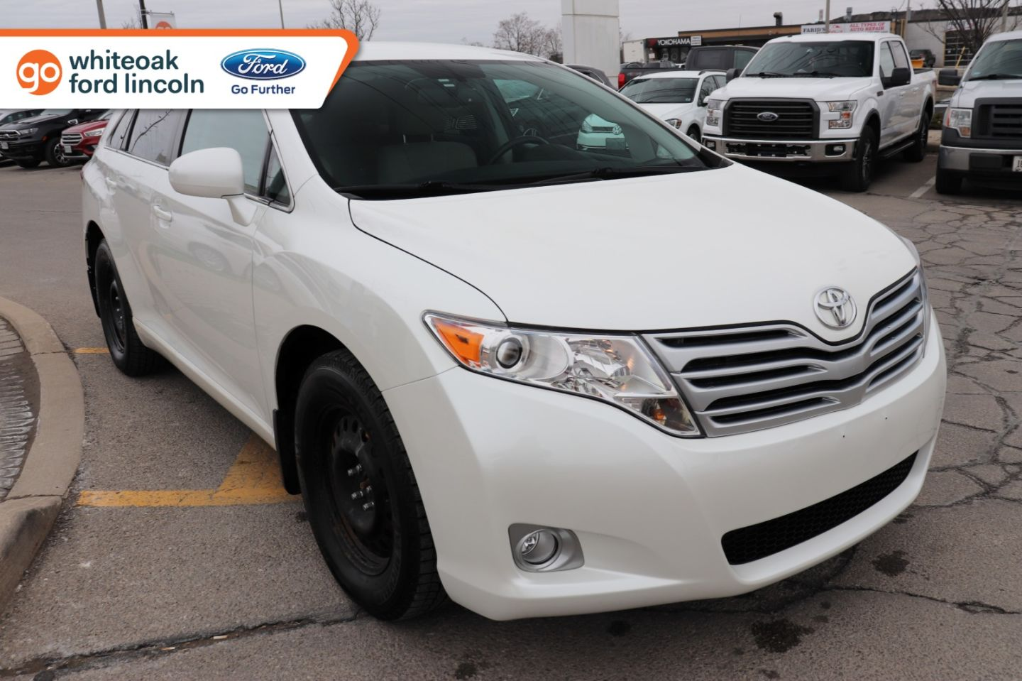 2011 Toyota Venza  for sale in Mississauga, Ontario