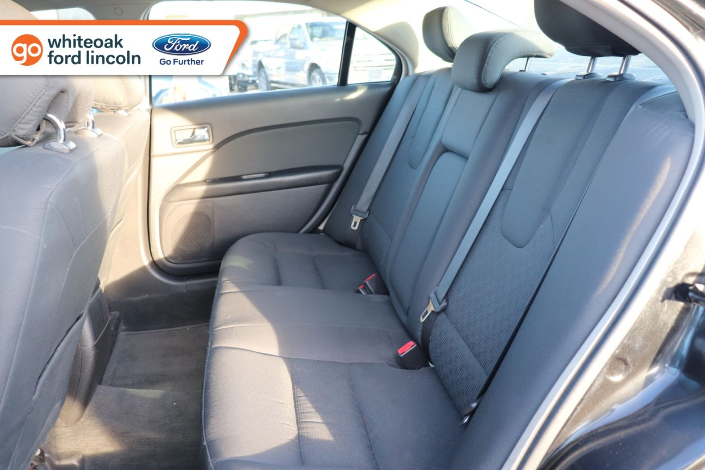 2012 Ford Fusion SE for sale in Mississauga, Ontario