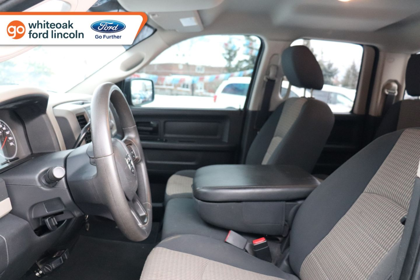 2012 Ram 1500 ST for sale in Mississauga, Ontario