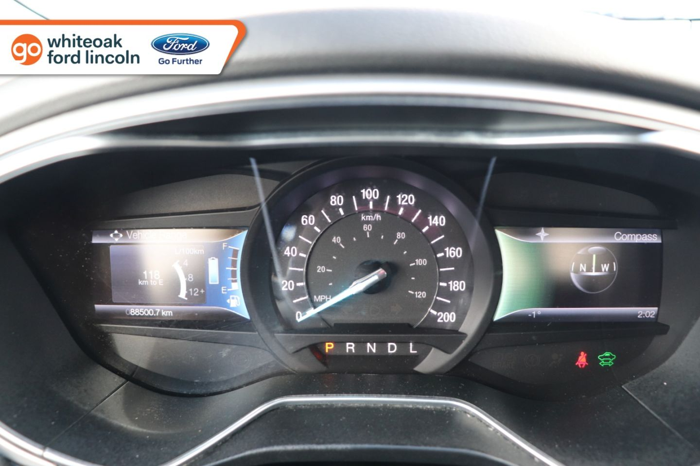 2014 Ford Fusion SE Hybrid for sale in Mississauga, Ontario
