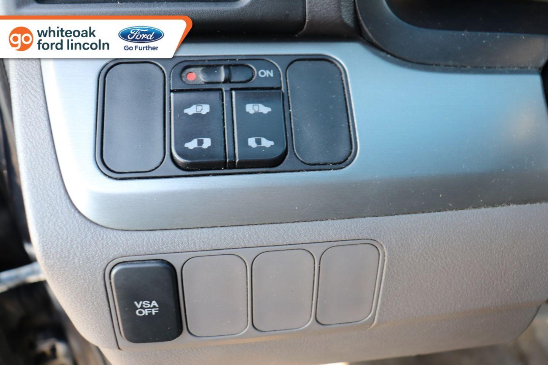 2010 Honda Odyssey SE for sale in Mississauga, Ontario