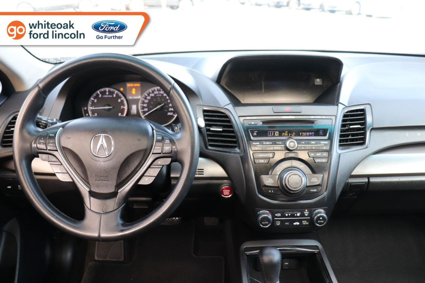 2015 Acura RDX Tech Pkg for sale in Mississauga, Ontario