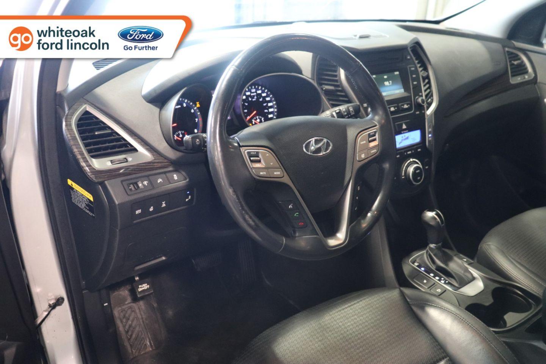 2014 Hyundai Santa Fe Sport Luxury for sale in Mississauga, Ontario
