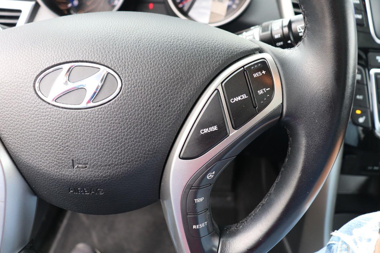 2016 Hyundai Elantra GT GLS for sale in Mississauga, Ontario