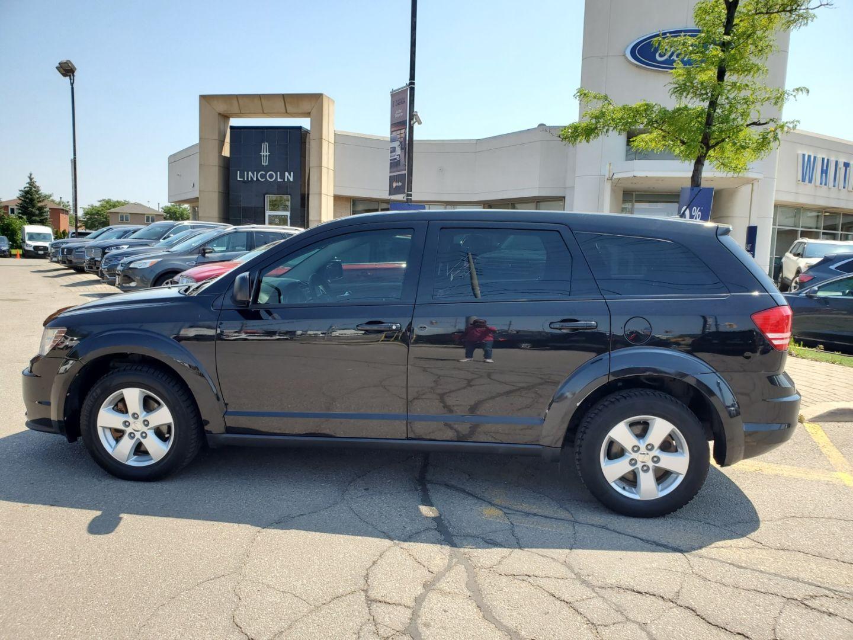 2013 Dodge Journey Canada Value Pkg for sale in Mississauga, Ontario