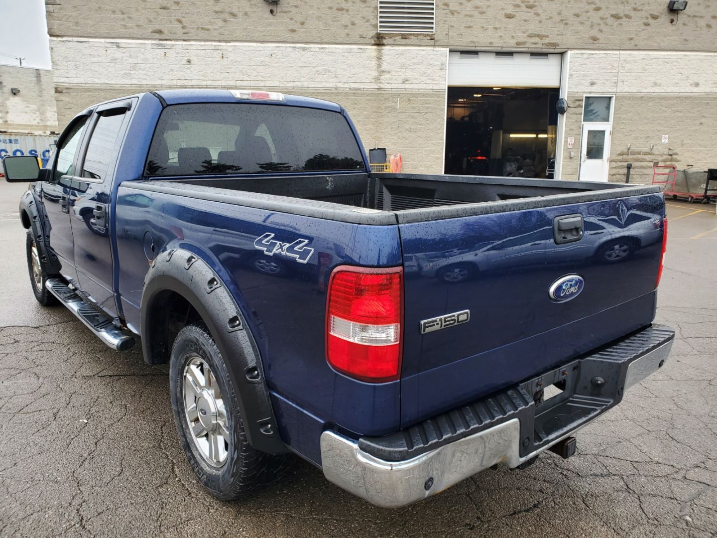2008 Ford F-150 XLT for sale in Mississauga, Ontario