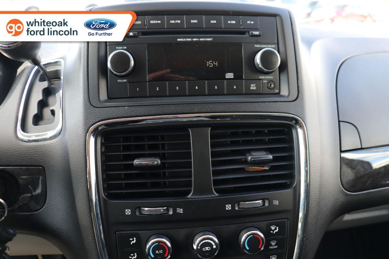 2014 Dodge Grand Caravan SE for sale in Mississauga, Ontario