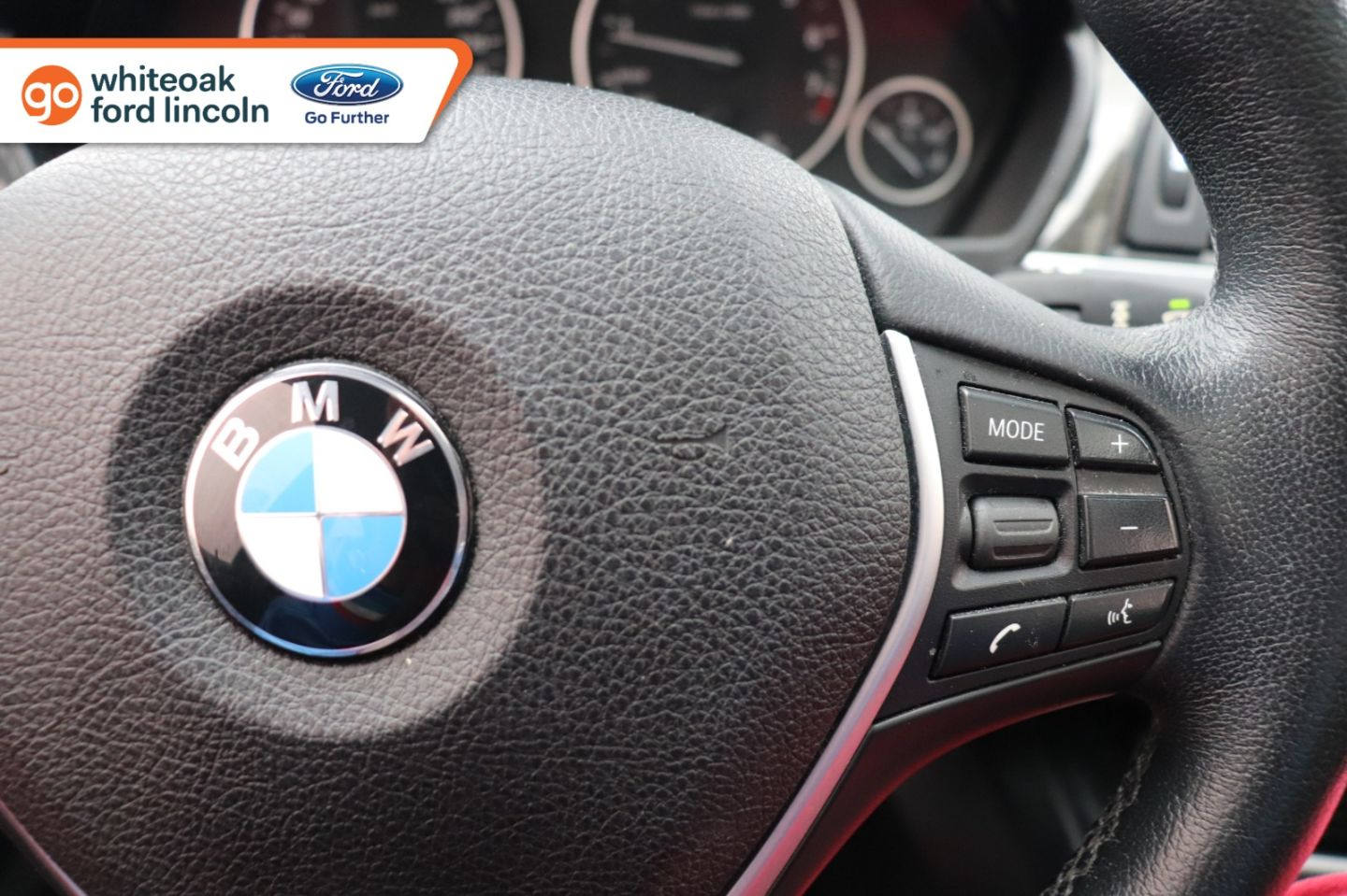 2015 BMW 3 Series 320i xDrive for sale in Mississauga, Ontario