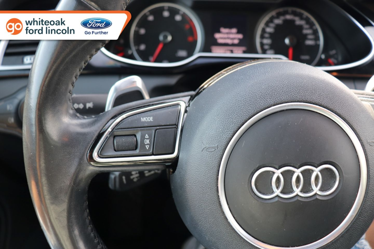 2016 Audi A4 Komfort plus for sale in Mississauga, Ontario