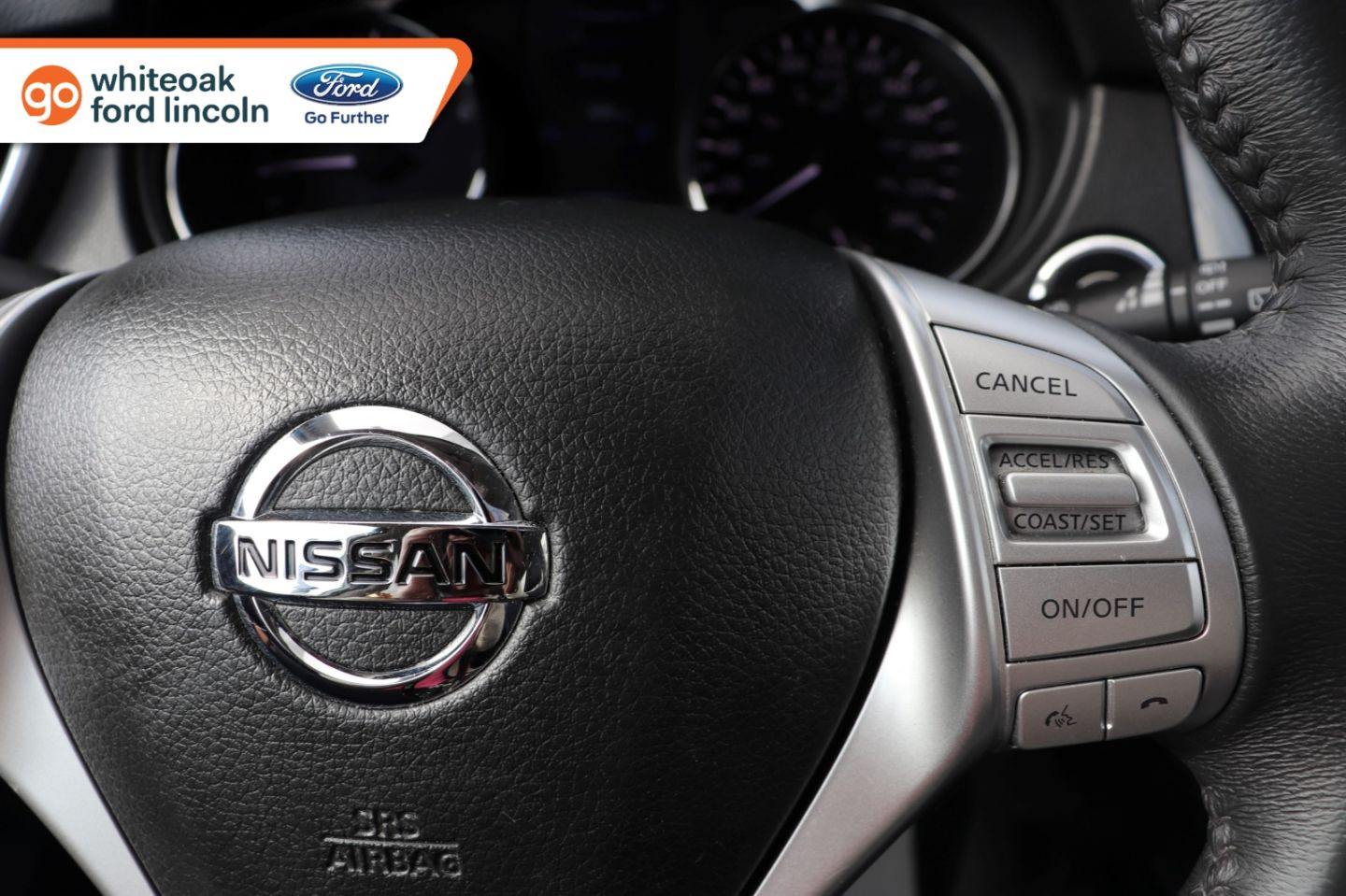 2015 Nissan Rogue SL for sale in Mississauga, Ontario