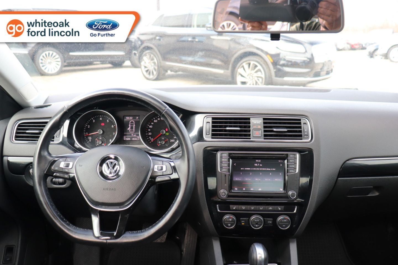 2017 Volkswagen Jetta Sedan Wolfsburg Edition for sale in Mississauga, Ontario