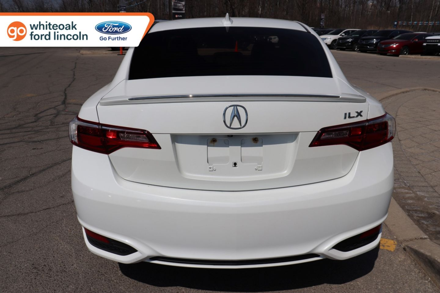 2016 Acura ILX A-Spec for sale in Mississauga, Ontario