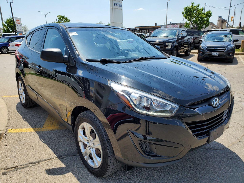 2015 Hyundai Tucson GL for sale in Mississauga, Ontario