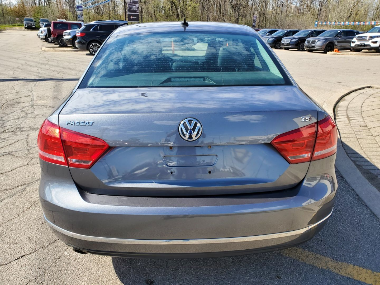 2014 Volkswagen Passat Highline for sale in Mississauga, Ontario