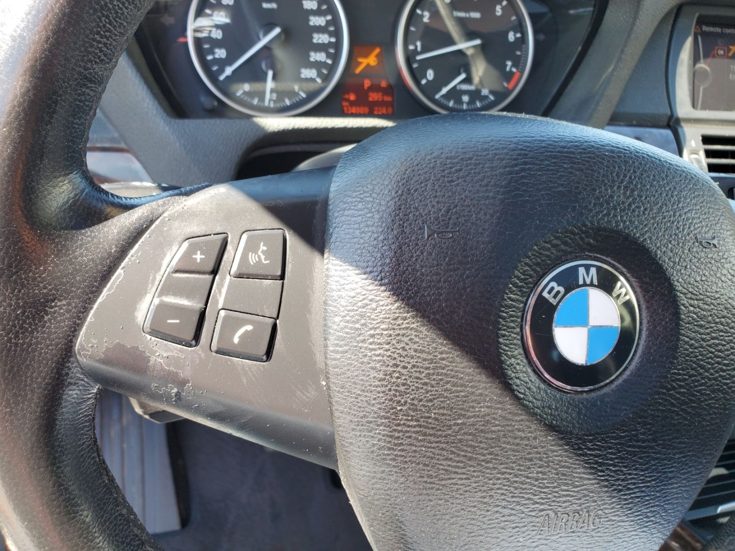 2012 BMW X5 35i for sale in Mississauga, Ontario