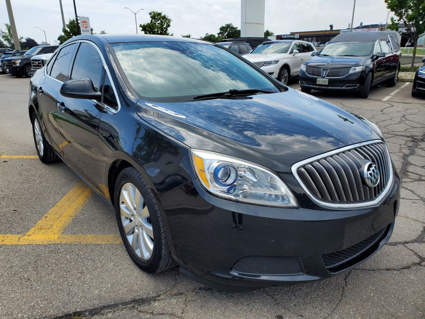 2014 Buick Verano Base for sale in Mississauga, Ontario