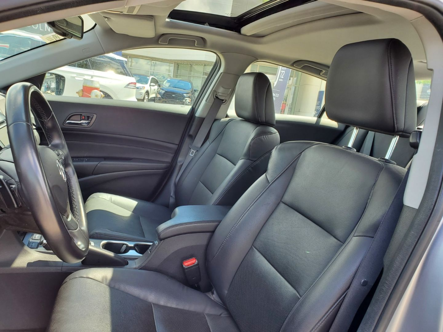 2017 Acura ILX Technology Pkg for sale in Mississauga, Ontario