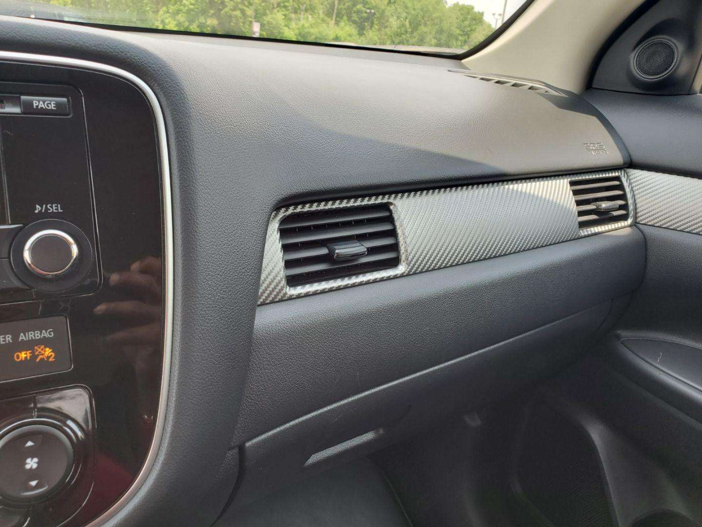 2015 Mitsubishi Outlander ES for sale in Mississauga, Ontario