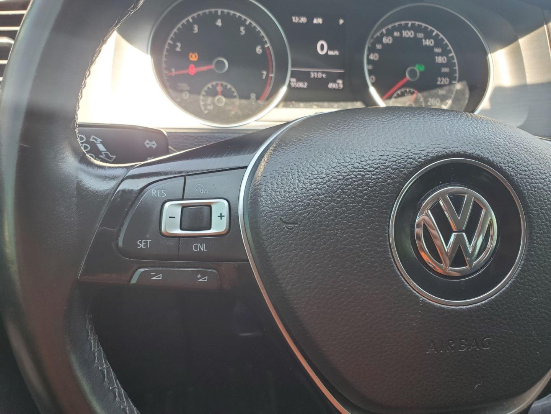 2016 Volkswagen Golf Trendline for sale in Mississauga, Ontario
