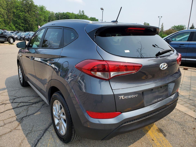 2017 Hyundai Tucson Premium for sale in Mississauga, Ontario