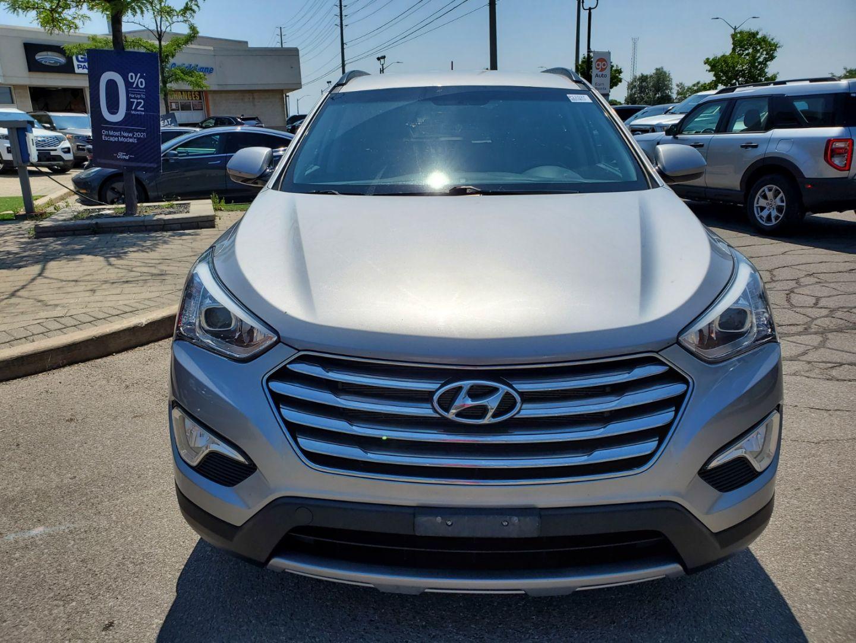 2014 Hyundai Santa Fe XL  for sale in Mississauga, Ontario