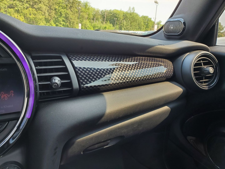 2016 MINI Cooper Hardtop S for sale in Mississauga, Ontario