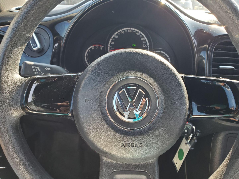 2015 Volkswagen Beetle Coupe Trendline for sale in Mississauga, Ontario