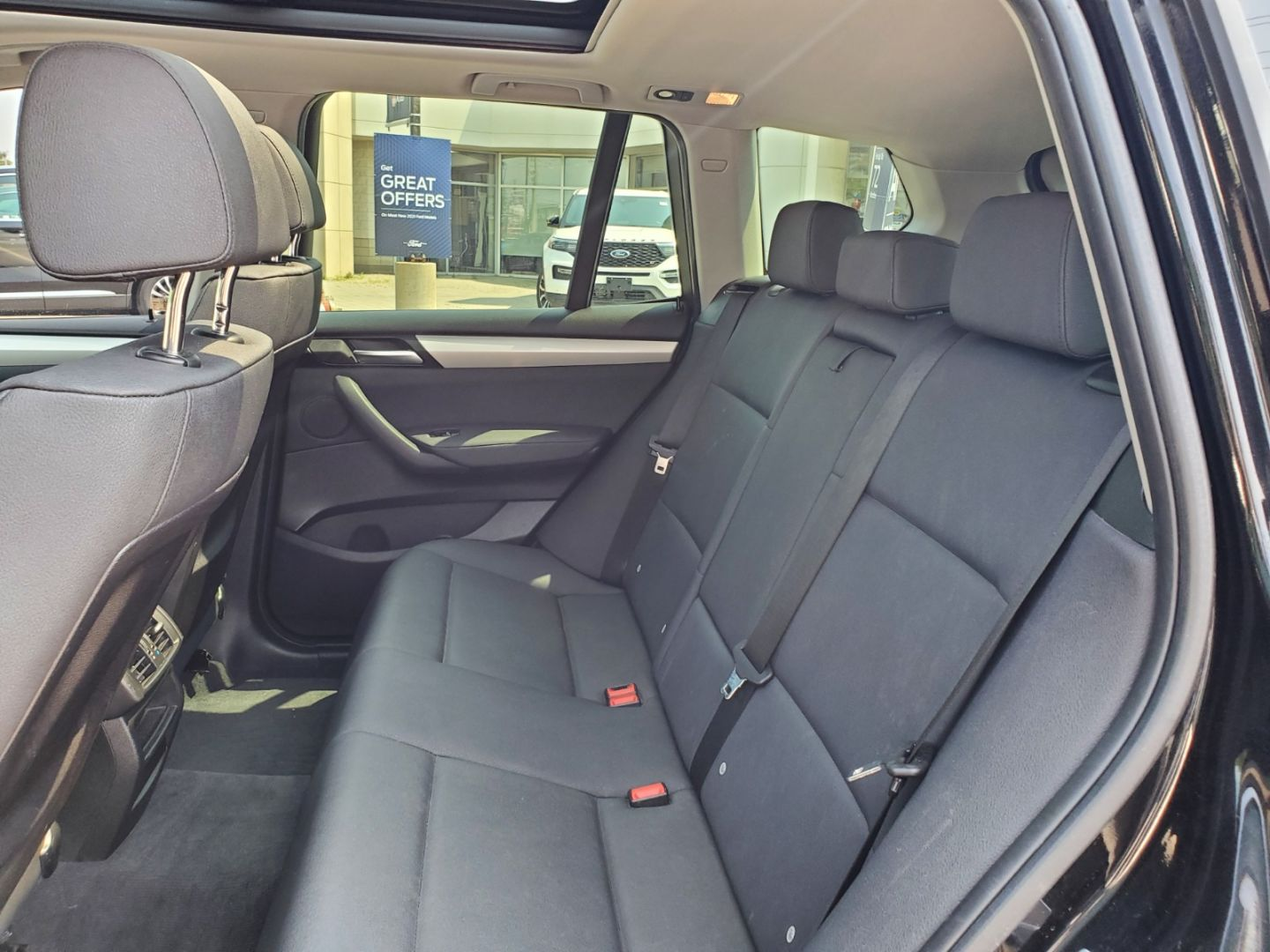 2013 BMW X3 28i for sale in Mississauga, Ontario
