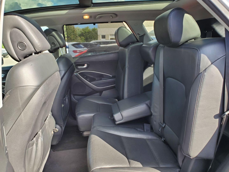 2013 Hyundai Santa Fe Luxury for sale in Mississauga, Ontario