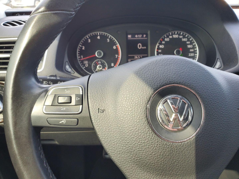2015 Volkswagen Passat Highline for sale in Mississauga, Ontario