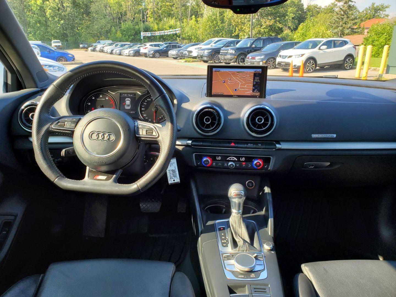2015 Audi A3 2.0T Progressiv for sale in Mississauga, Ontario
