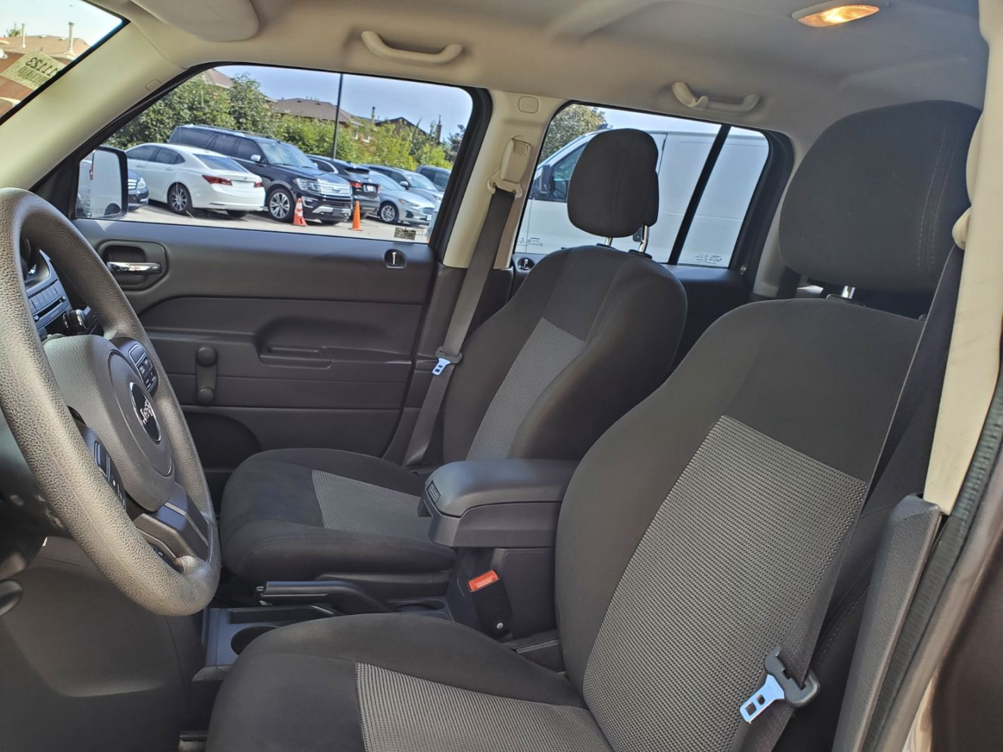 2015 Jeep Patriot Altitude for sale in Mississauga, Ontario