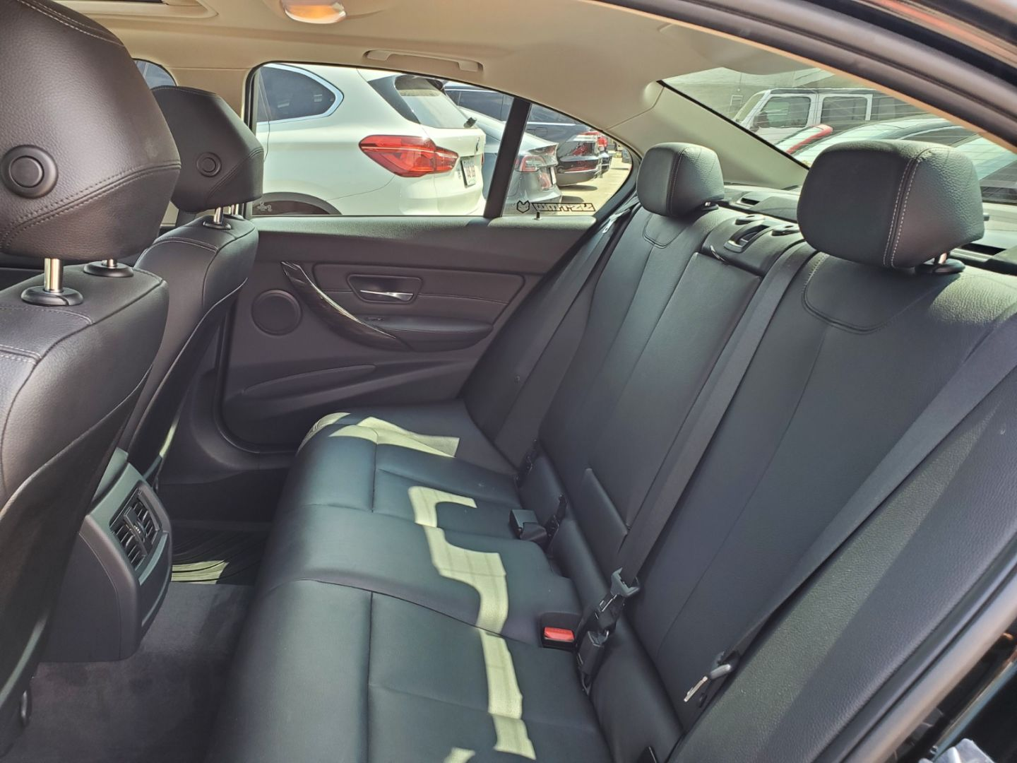 2013 BMW 3 Series 320i xDrive for sale in Mississauga, Ontario