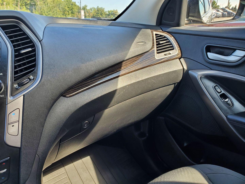 2014 Hyundai Santa Fe Sport Premium for sale in Mississauga, Ontario