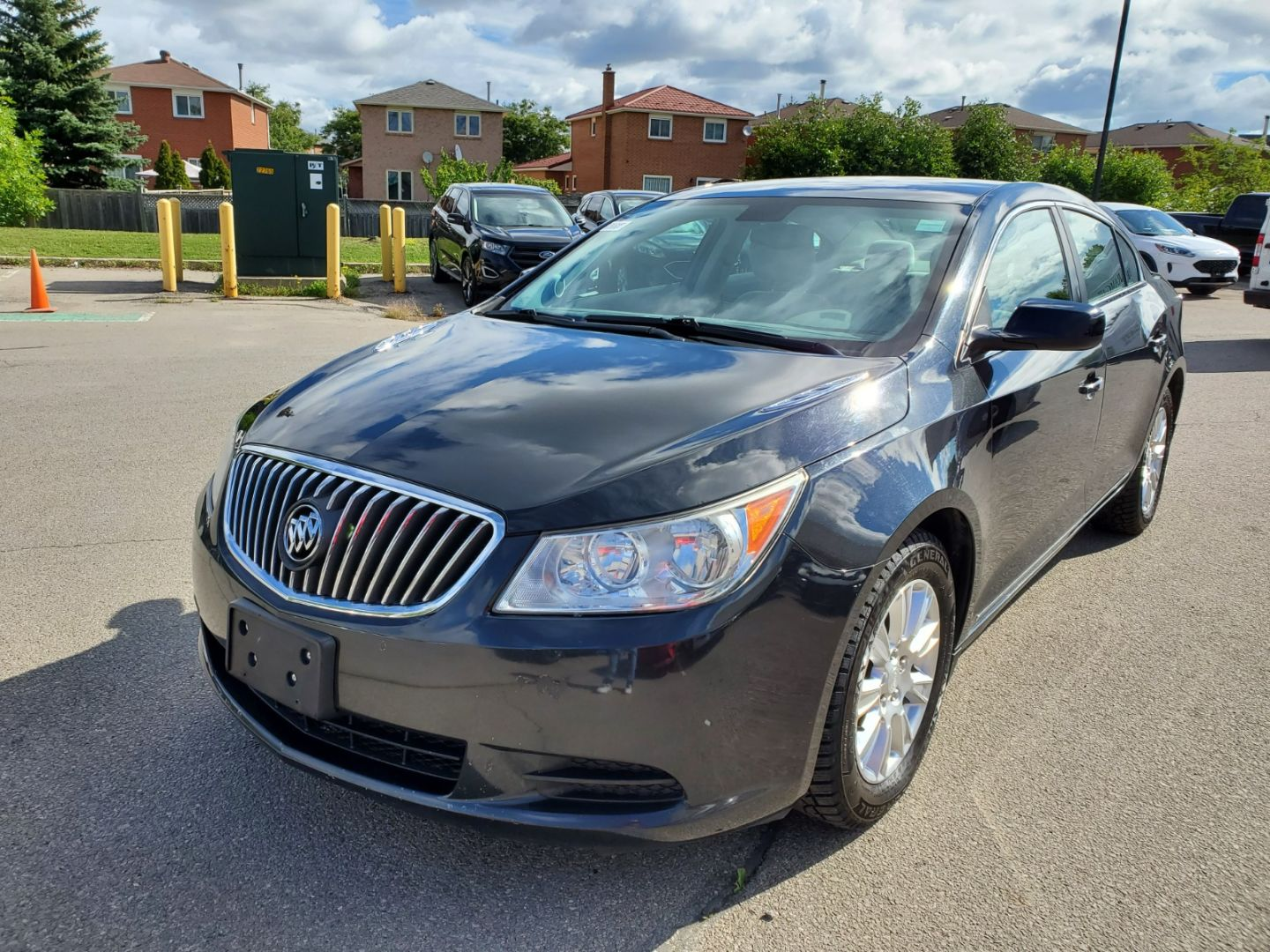 2013 Buick LaCrosse  for sale in Mississauga, Ontario