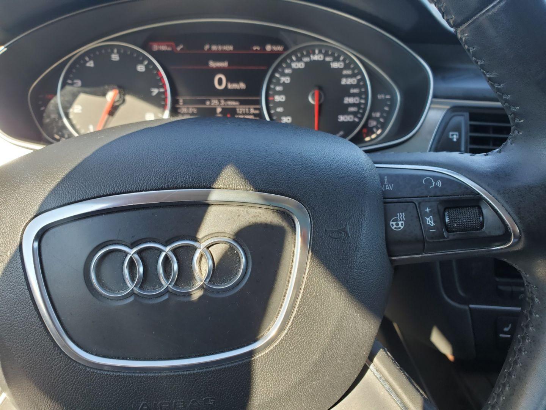 2013 Audi A6 3.0T Premium for sale in Mississauga, Ontario
