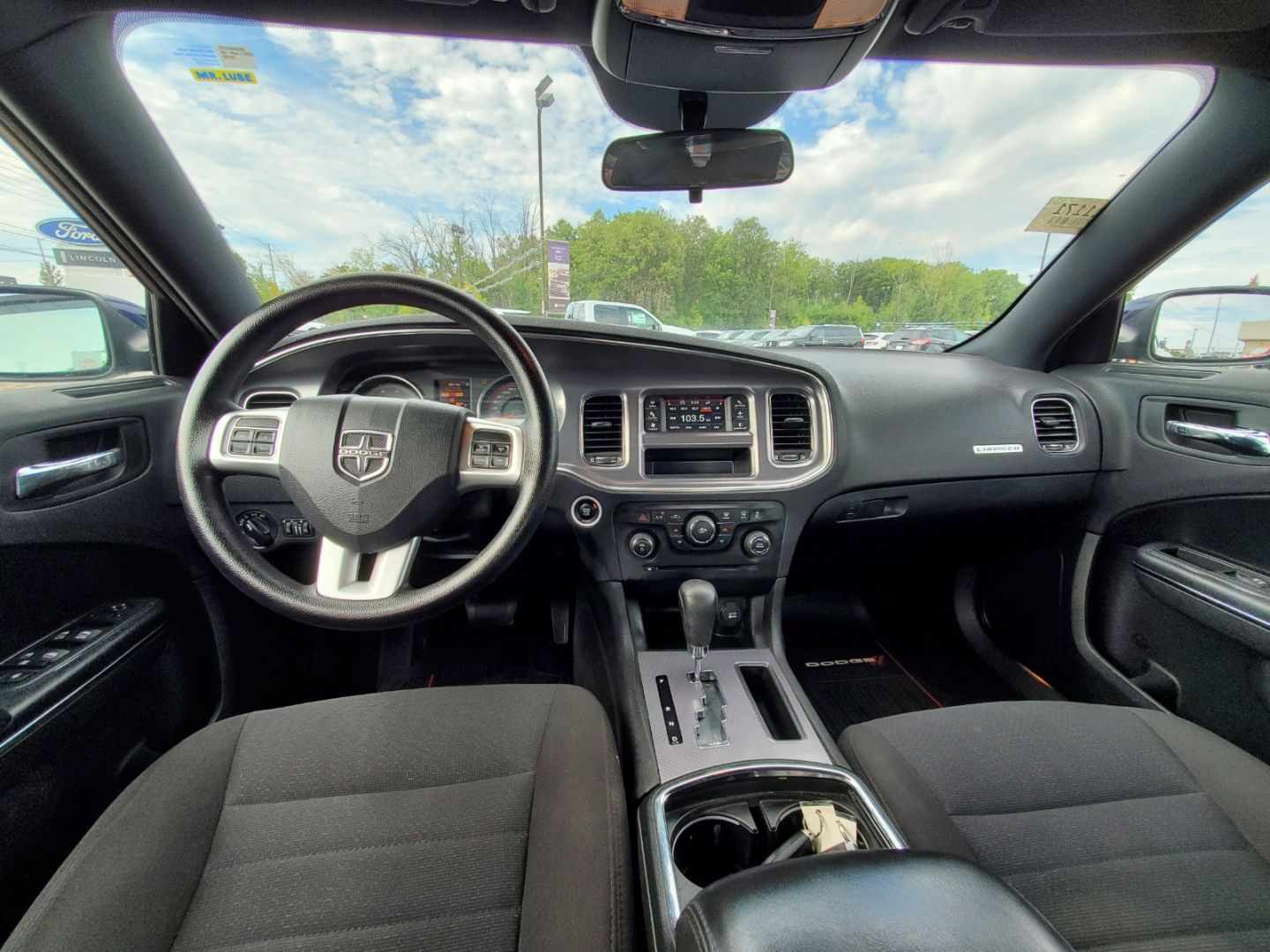 2014 Dodge Charger SE for sale in Mississauga, Ontario