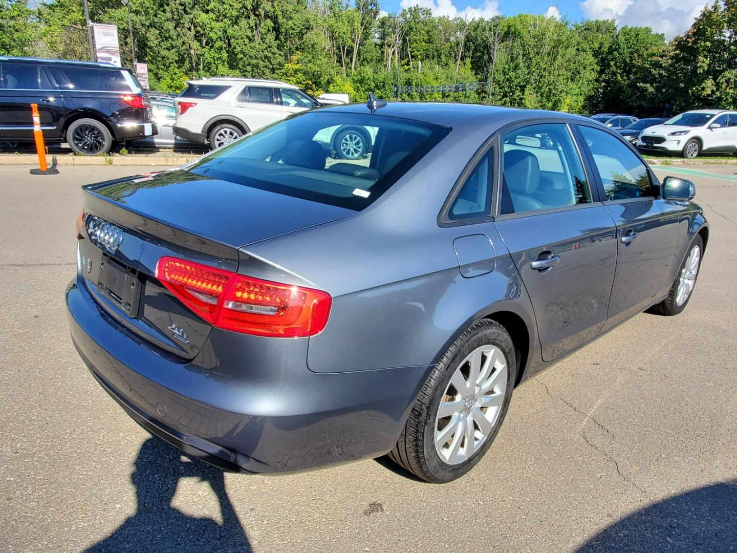 2013 Audi A4  for sale in Mississauga, Ontario