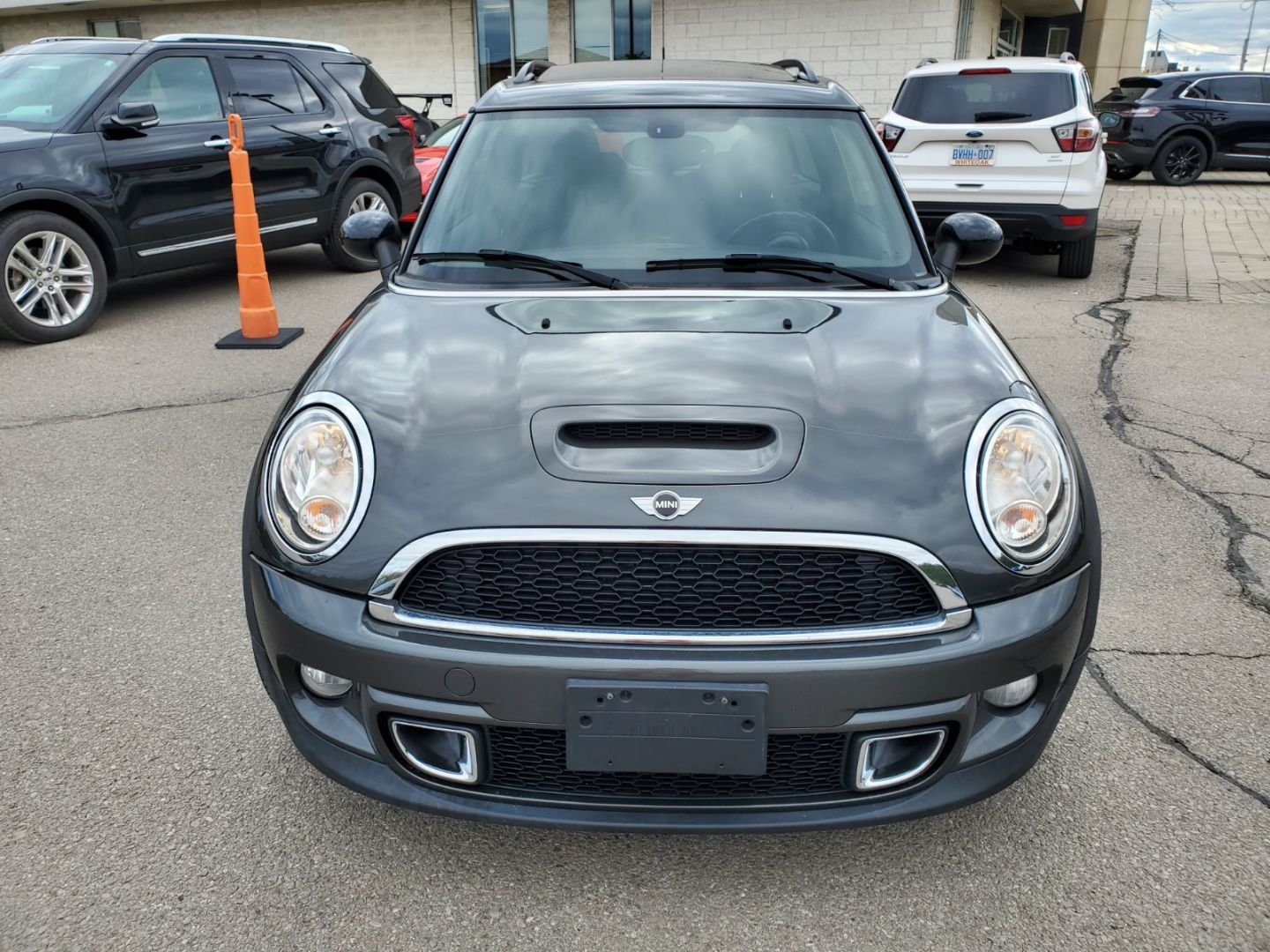 2014 MINI Cooper Clubman S for sale in Mississauga, Ontario