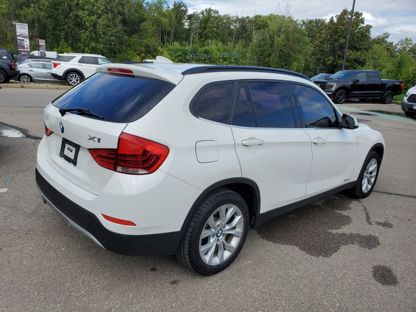 2014 BMW X1 xDrive28i for sale in Mississauga, Ontario