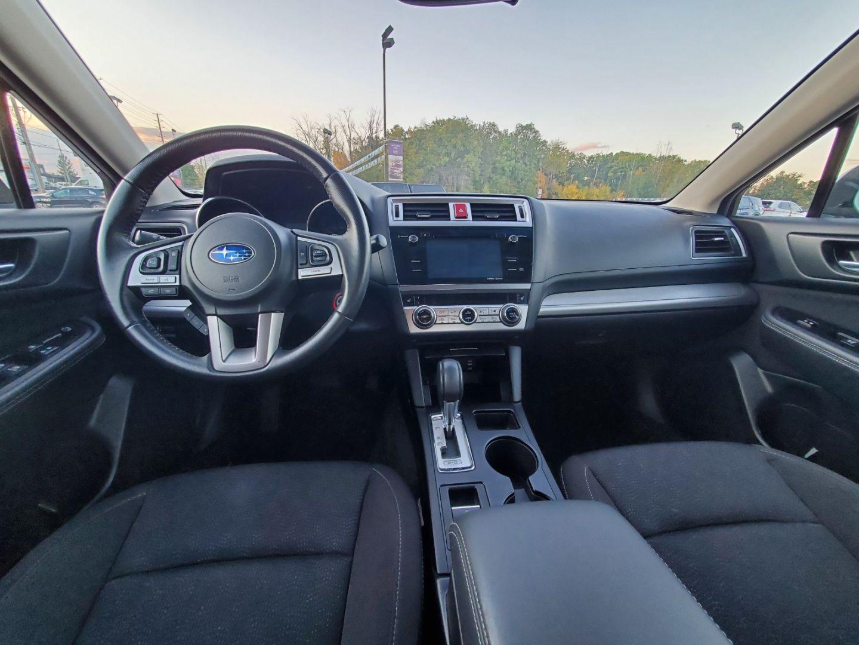 2017 Subaru Legacy 2.5i w/Touring Pkg for sale in Mississauga, Ontario
